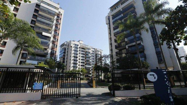 Condomínio Santa Mônica na Barra da Tijuca