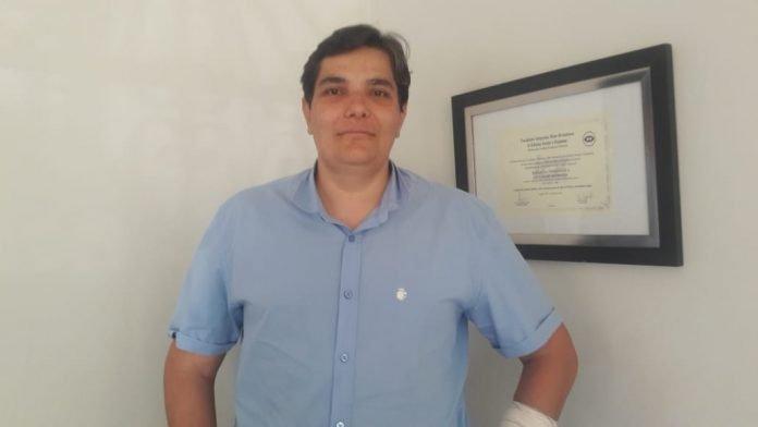 Síndico Em Foco: com o síndico profissional Luiz André Mendonça