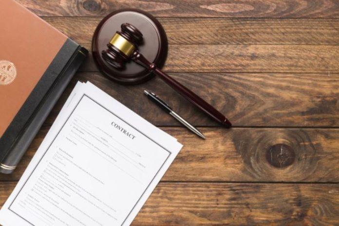 rescisão unilateral de contrato por falha na prestação de serviço.
