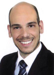 Alexandre Augusto Ferreira Macedo Marques