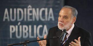 Dr. Sylvio Capanema