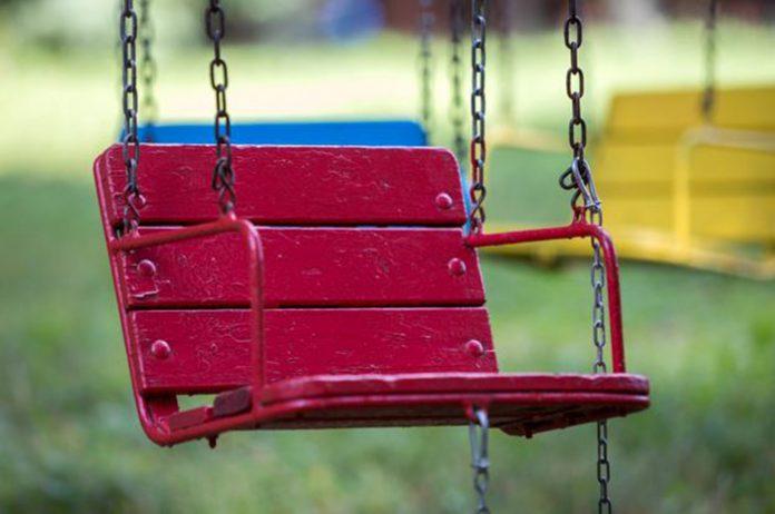 Balanço Playground