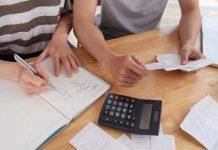 Contabilizando as dívidas