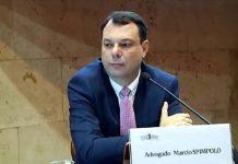 Advogado Marcio Spimpolo