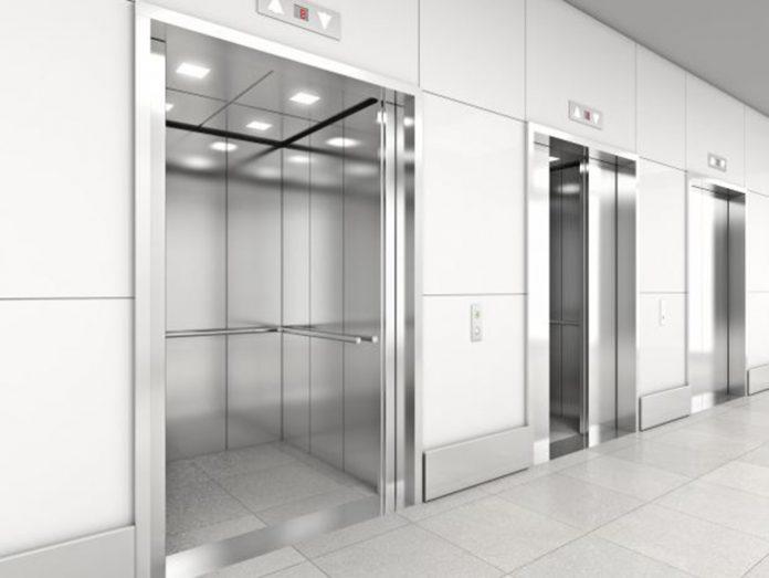 A Responsabilidade resultante de acidentes em elevadores.