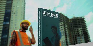 LEI Nº 10.492