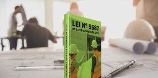 LEI Nº 5587, DE 03 DE OUTUBRO DE 2012