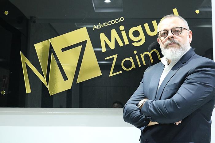 Autor do Livro: Miguel Zaim