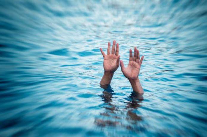 Riscos de afogamento no condomínio