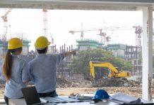 Tipos de fundações e NBR's aplicáveis