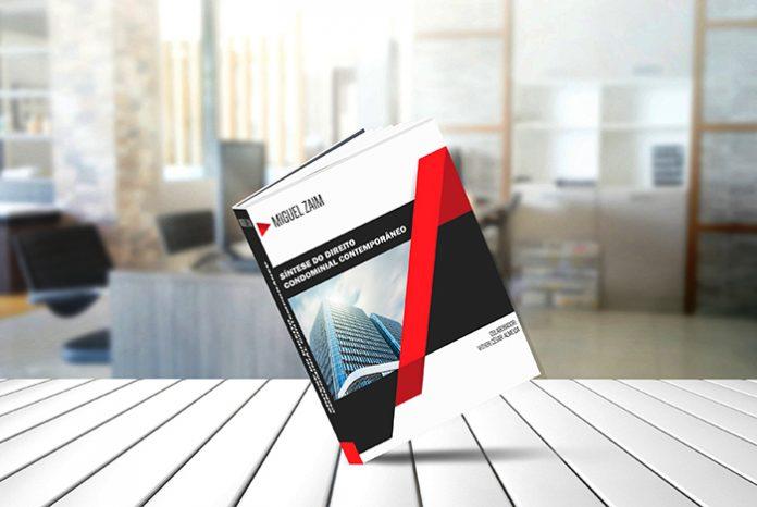 livro sobre Direito Condominial
