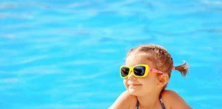 Condômina busca judicialmente o direito de neta frequentar piscina