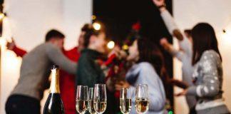 Festa de fim de ano sem 'estresse' pra quem mora em condomínio