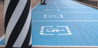 Vagas de estacionamentos preferenciais em condomínios