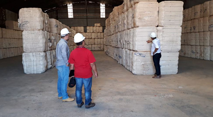 Crea-MT fiscaliza empreendimentos de Cuiabá e Várzea Grande