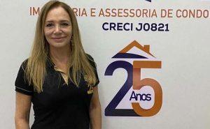 Gessi Carmen Rostirolla