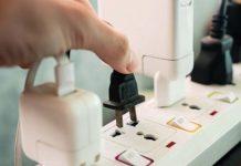 Risco de sobrecarga elétrica em condomínios