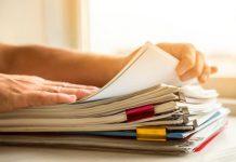Síndico é obrigado a guardar documentos de prestação de contas