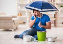 Condomínio é condenado a reparar danos causado por vazamento