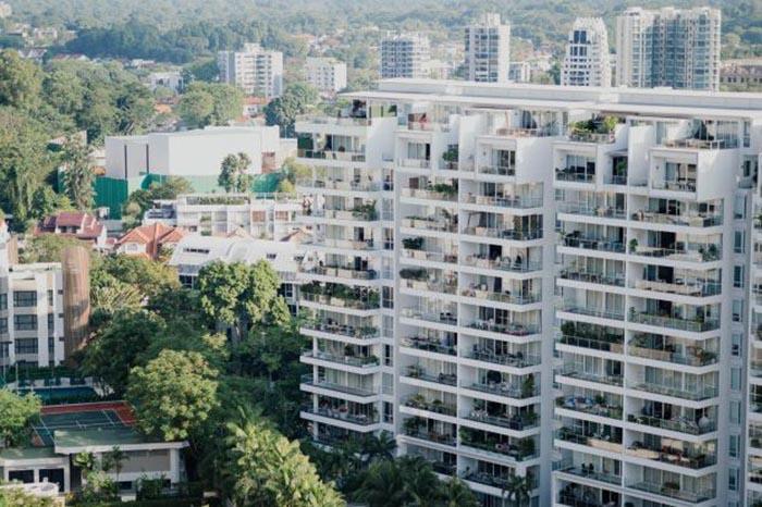 É permitido atividades comerciais em condomínios residenciais?