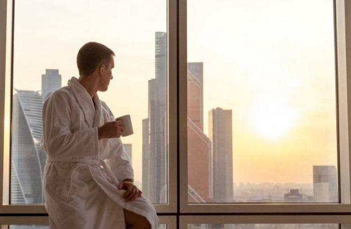 Como será acordar no seu apartamento do futuro