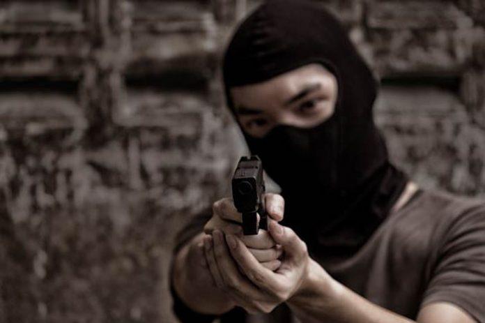 CUIDADO, Criminosos agem em condomínios durante a Quarentena