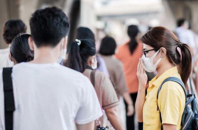 Proibição de condômino com coronavírus no condomínio