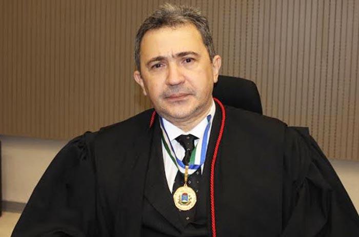 Desembargador João Ferreira