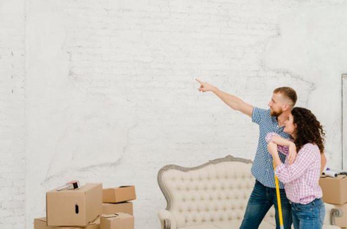 Proibição de reforma em apartamento – coronavírus