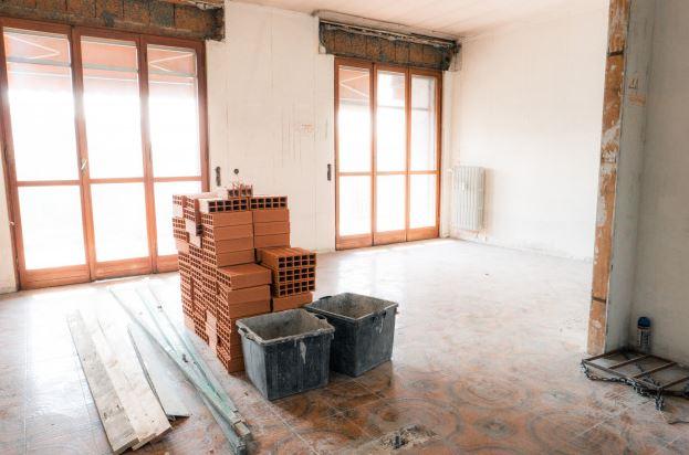 reformar apartamento devido à pandemia