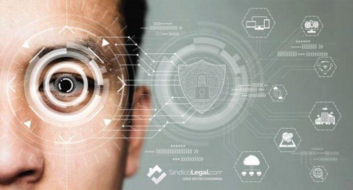 Leitor facial é arma em mundo digital no qual o toque virou uma ameaça