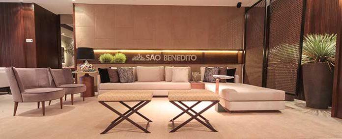 Ao celebrar 37 anos de fundação, Grupo São Benedito lançará em breve três grandes empreendimentos imobiliários em Cuiabá