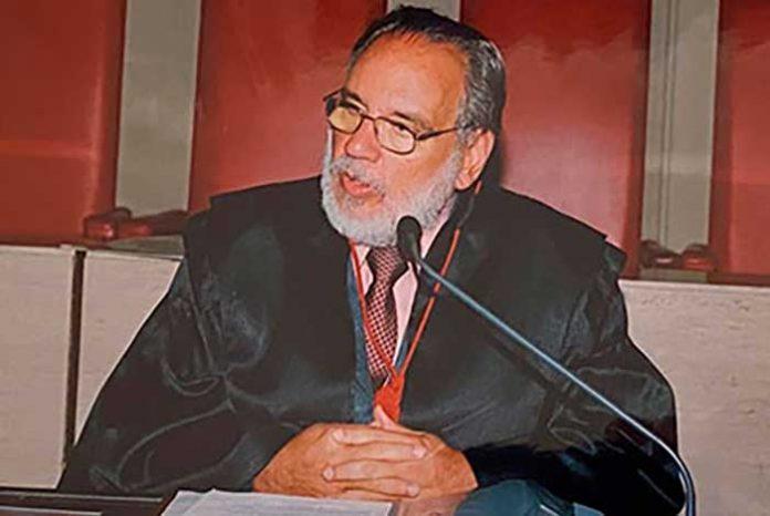 Morre Sylvio Capanema, pioneiro do Direito Imobiliário no Brasil