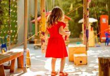Coronavírus: como retomar as atividades ao ar livre com as crianças.
