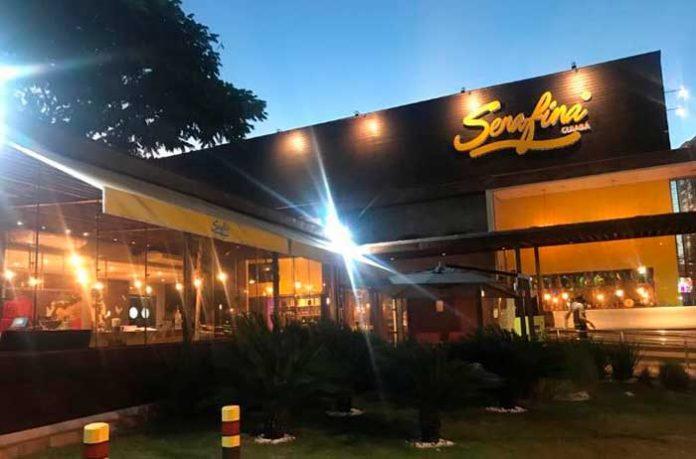 restaurante Serafina ícone da gastronomia mundial surpreende no almoço e jantar