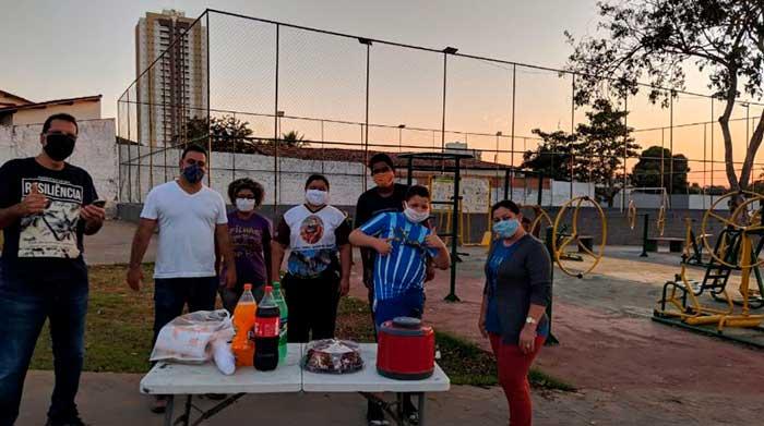 Médicos de Mato Grosso criam projeto para atender voluntariamente a população