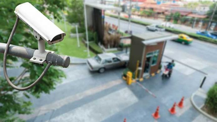 Sobre a segurança nos edifícios.