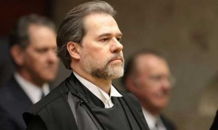 Toffoli nega recurso da Prefeitura e mantém quarentena em Cuiabá.