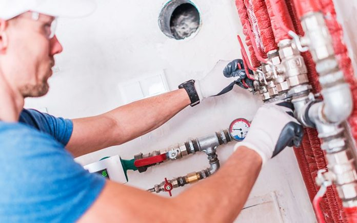 Síndicos e os cuidados com o sistema hidráulico