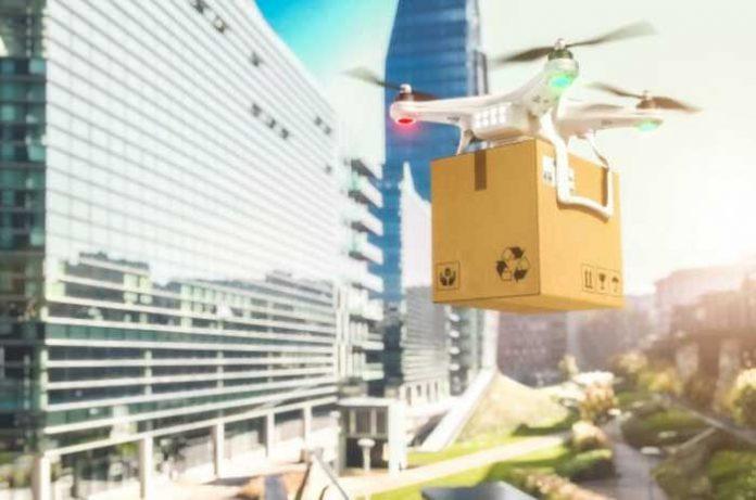 O USO DE DRONES PARA DELIVERY EM CONDOMÍNIOS EDILÍCIOS – REFLEXÕES JURÍDICAS.