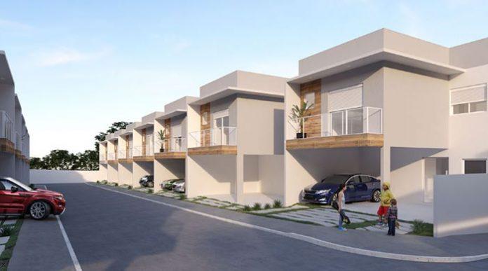 condominio horizontal