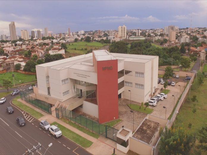 Ministério publico de Minas Gerais