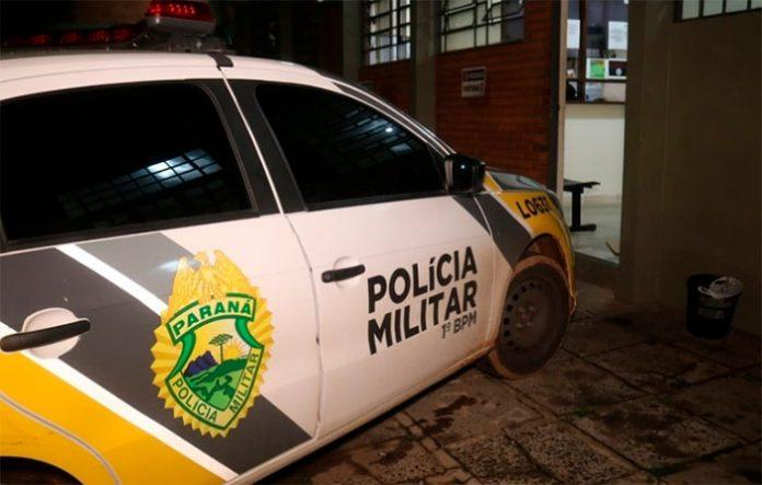 Dupla foi conduzida à 13ª SDP e responderá por desacato e desobediência Foto: Arquivo aRede