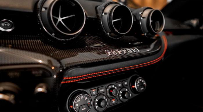 Ferrari de R$ 2 mi e Lamborghini de R$ 3 mi são vendidas em Cuiabá pela Rivenditori