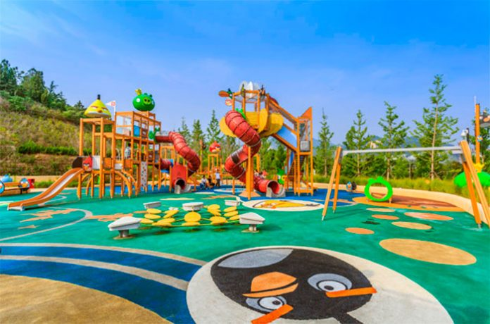 Playgrounds: tipos de materiais e cuidados dentro do condomínio