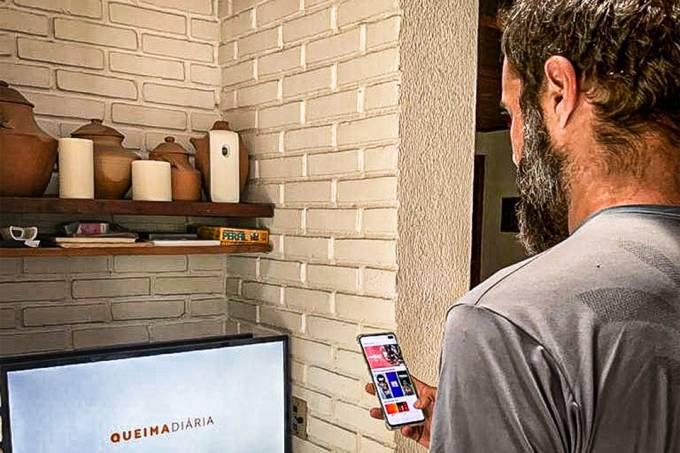 Com iFood e Numenu, startup transforma a cara dos condomínios