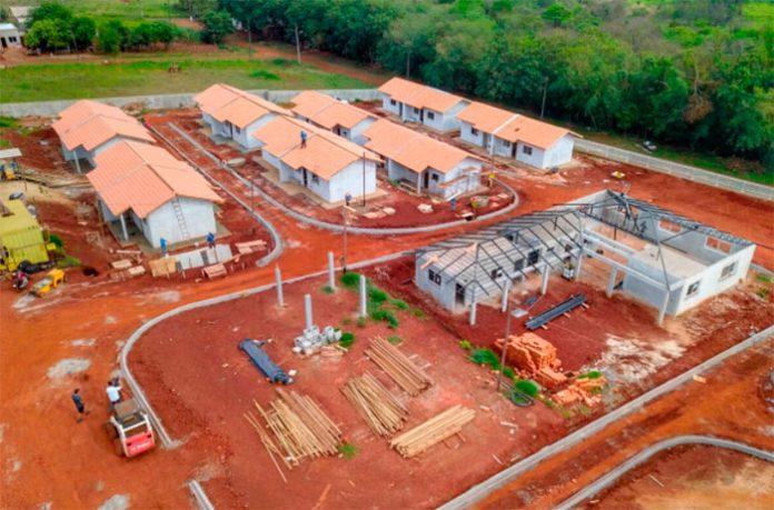 Prorrogadas inscrições para condomínio do idoso de Foz do Iguaçu