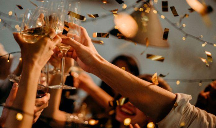 festas de final de ano em condomínio