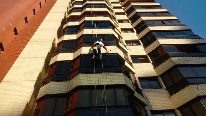 Da garantia da construtora