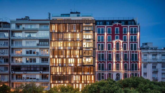Alteração de Fachada em Condomínio Edilício
